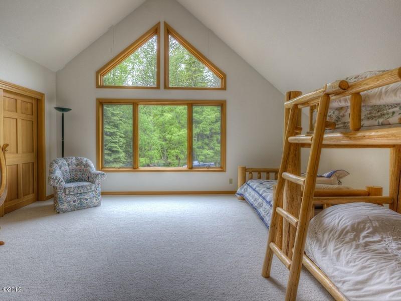Guest House Bunkroom