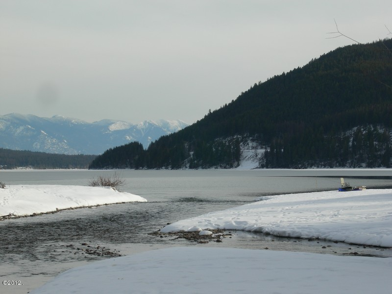 Swift Creek meets WF Lake