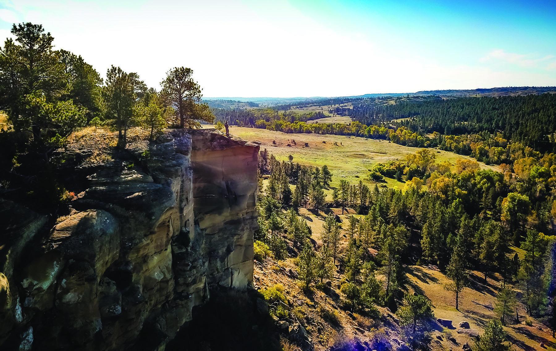 Wagon Box Spring Ranch