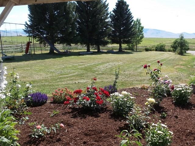 Front Yard Gardens