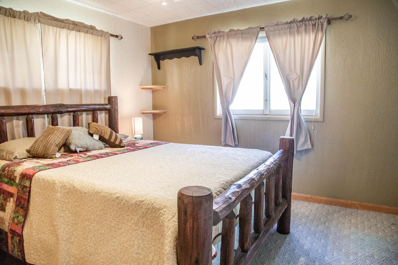 BEDROOM #2 (MAIN FLOOR)