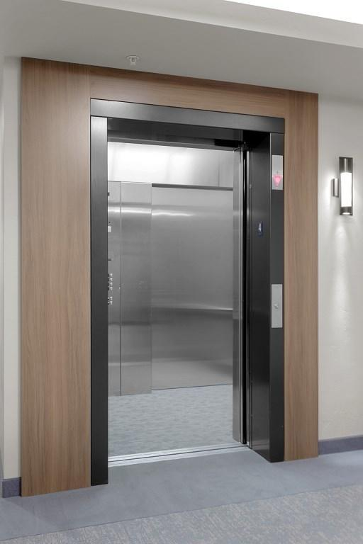 Elevator access to all floors