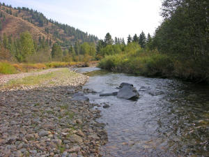 Nhn-Prospect Creek-Road, Thompson Falls Montana Real Estate Listings