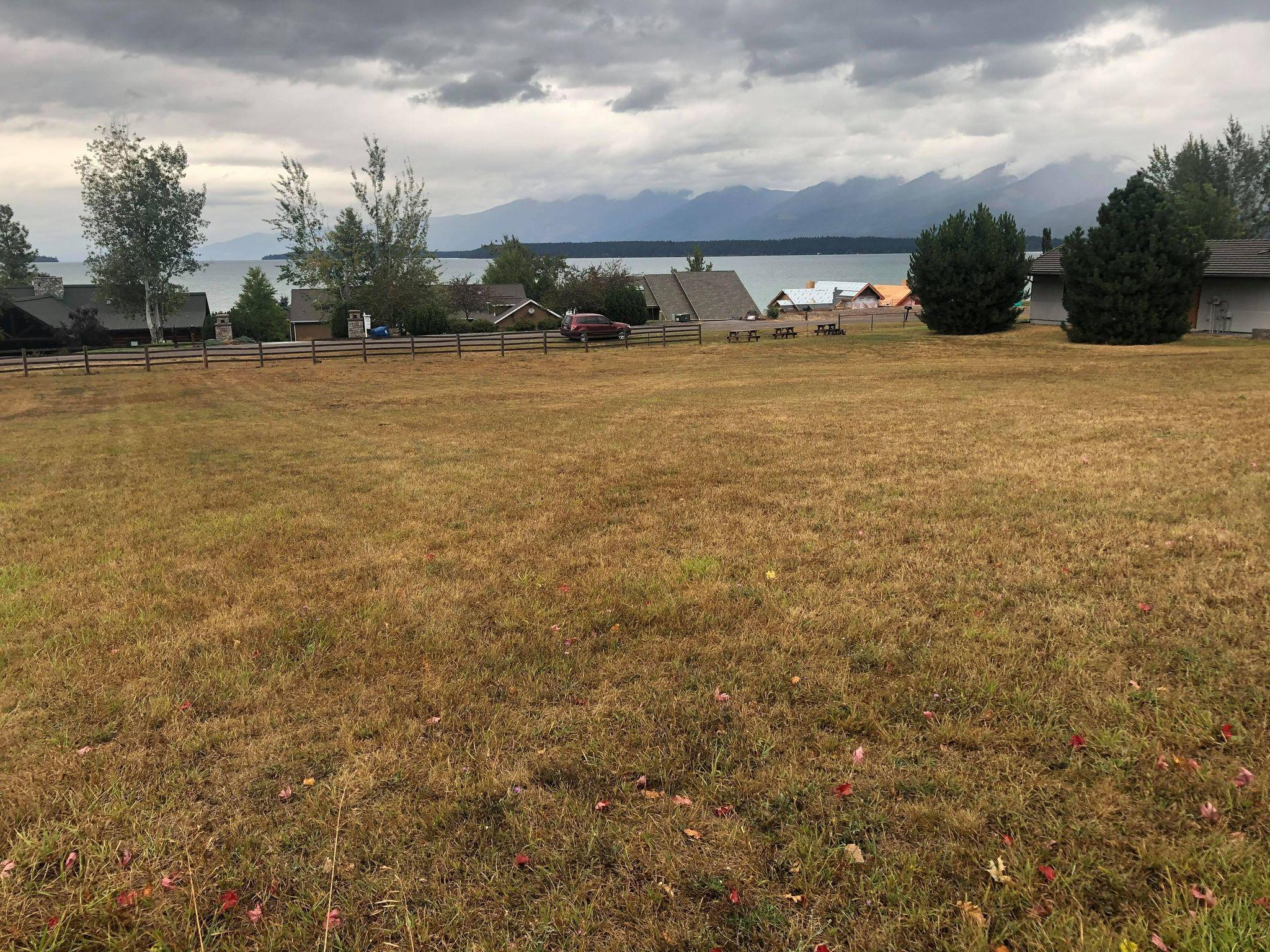 Lakeview Lot on Golf Course