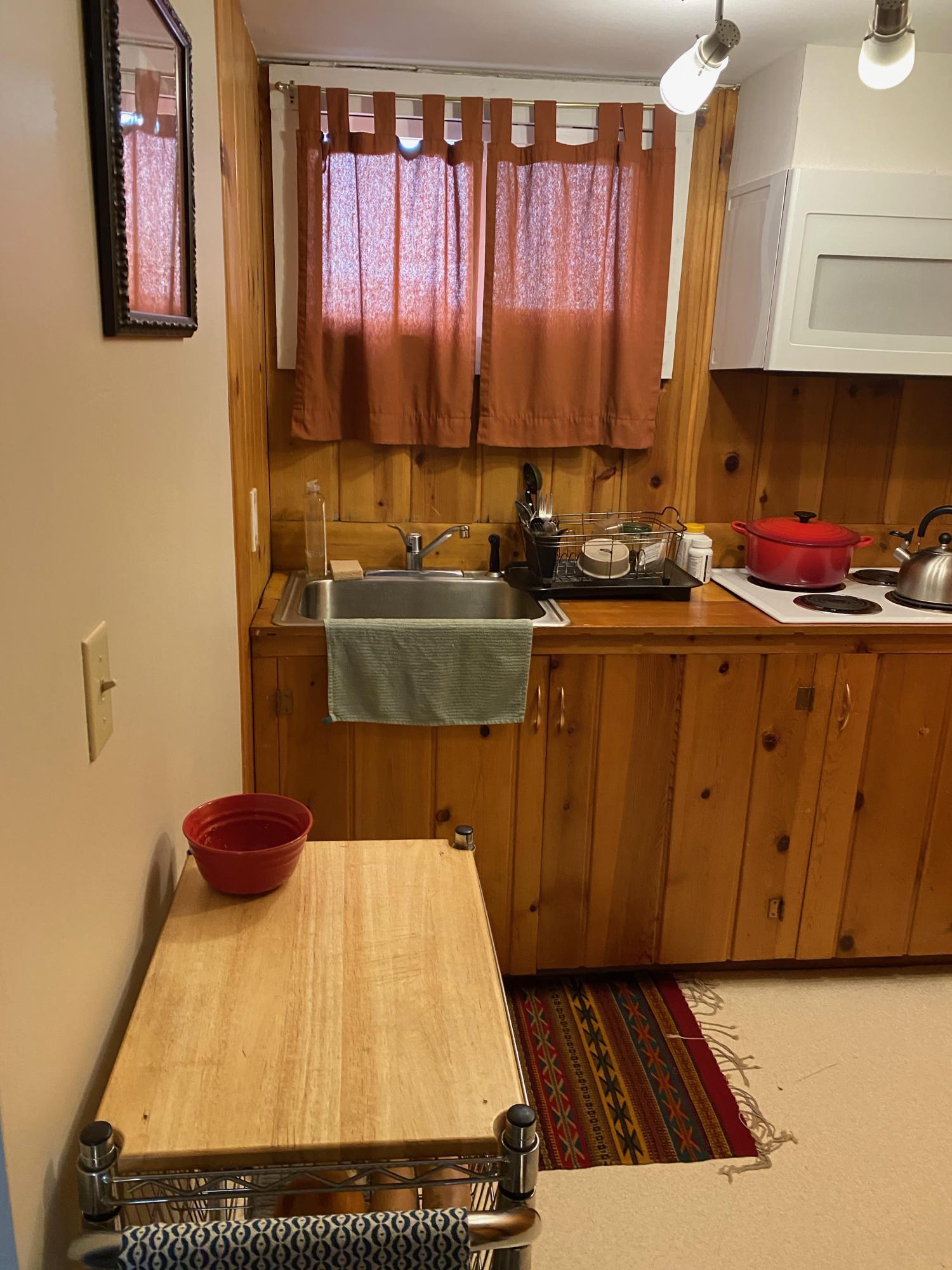 Kitchen LL