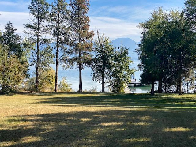 4.97 Acre Lot with 163' Frontage Feet