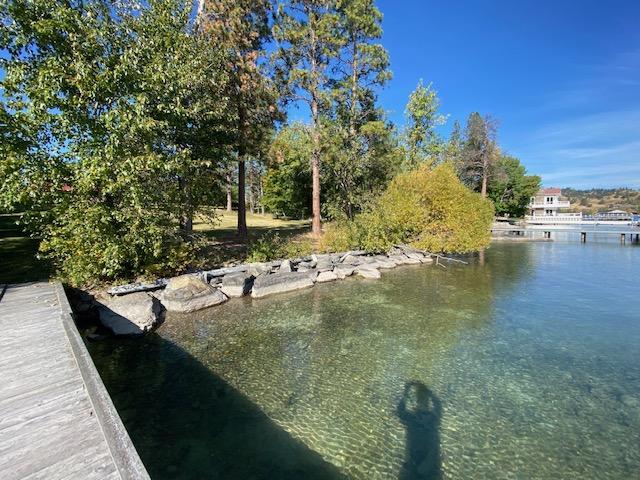 163' Flathead Lake Frontage