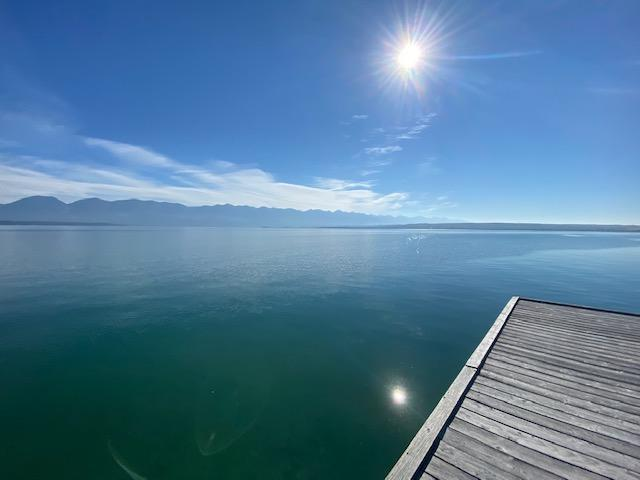 Flathead Lake Property