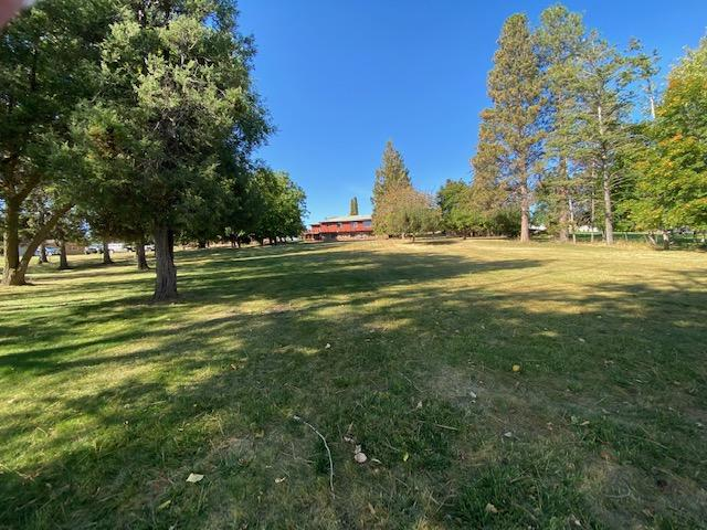 4.97 Acre Lot with 163' Frontage Fee