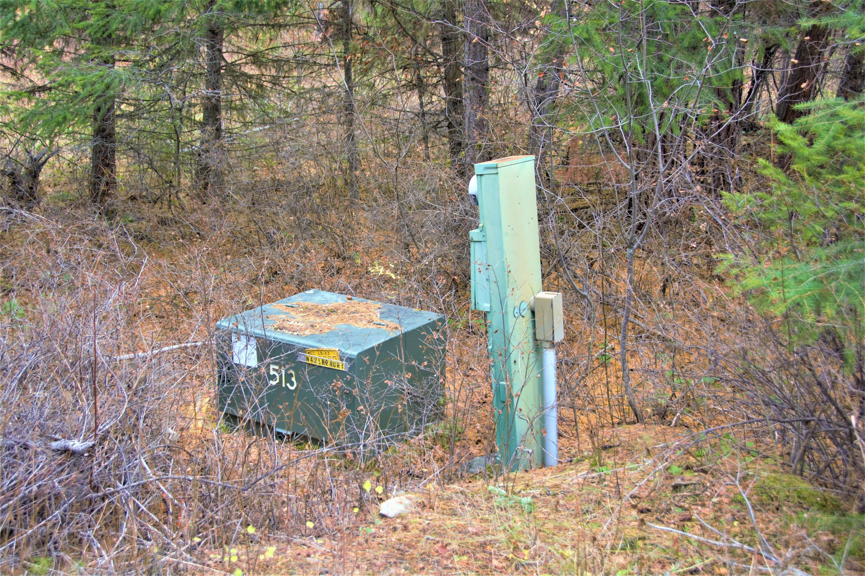 Cabin for Sale Utilities