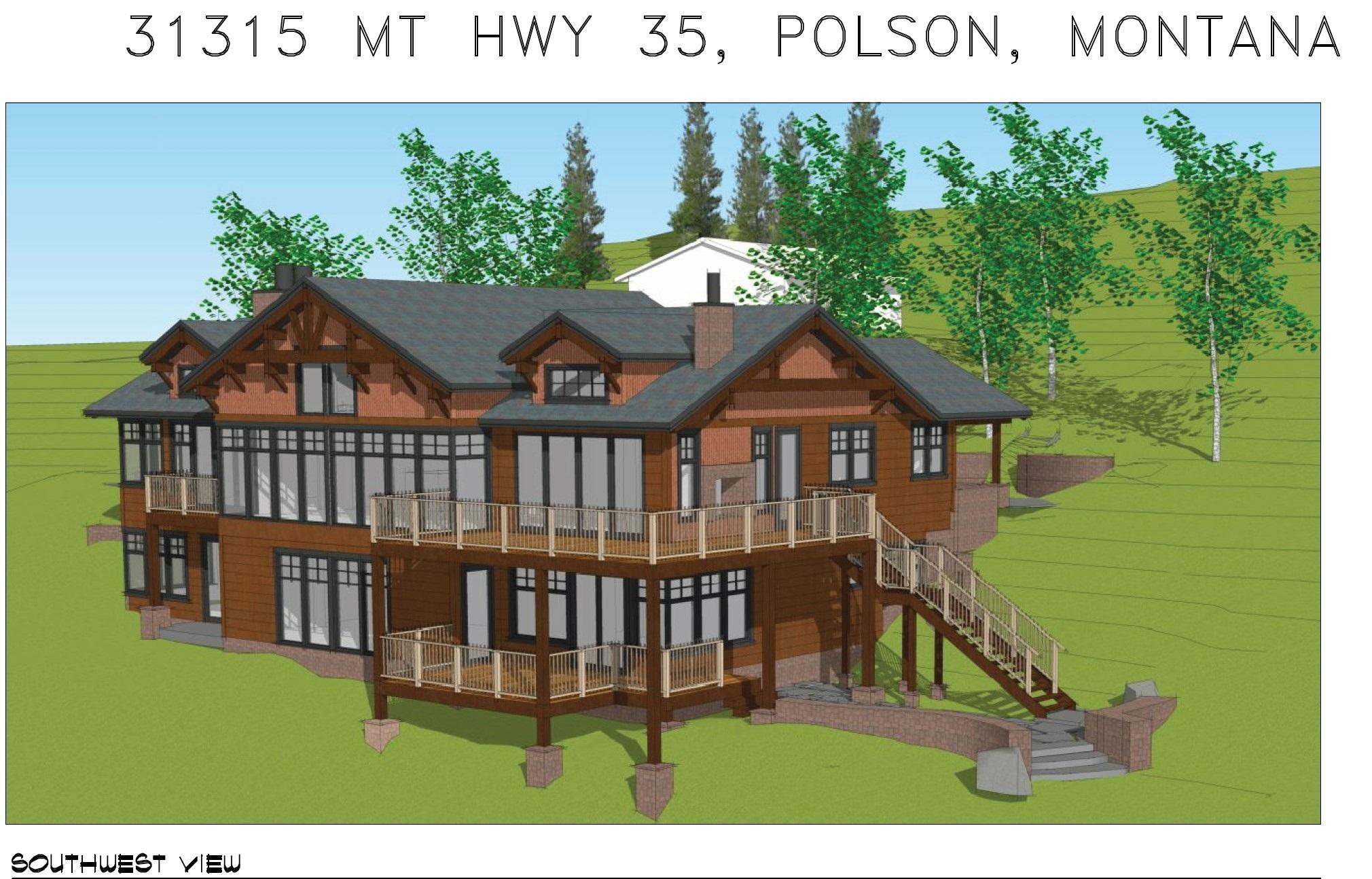 Exterior Color Elevation Screenshot 2020