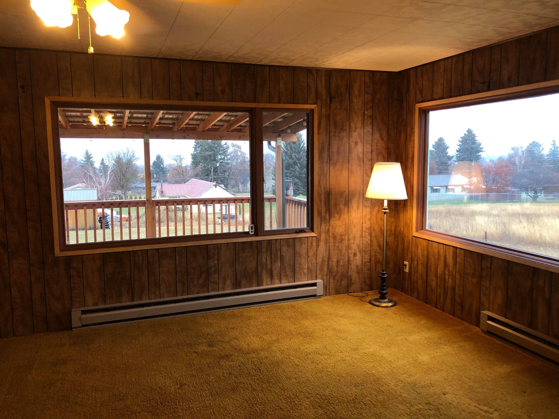 Living Room View Windows