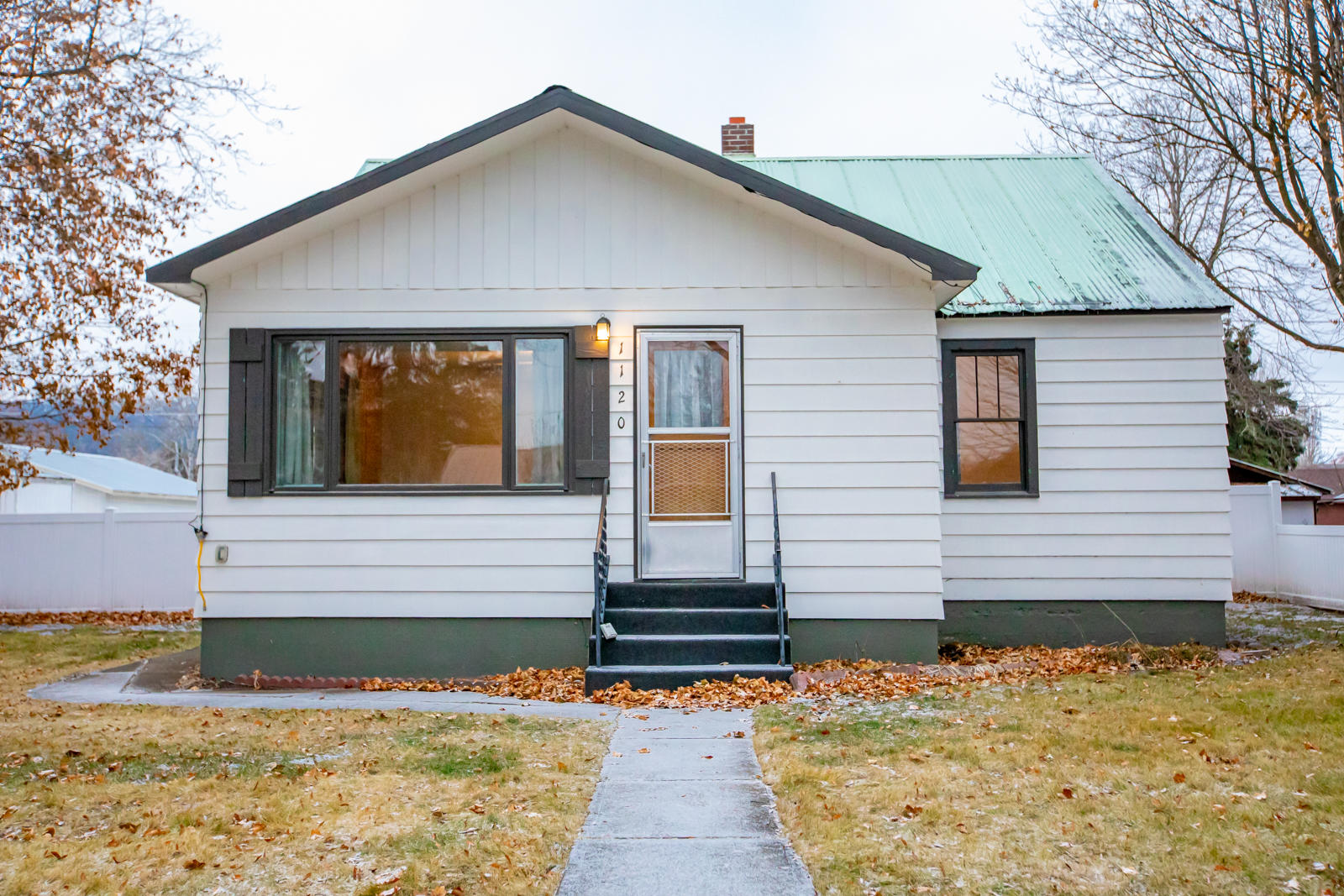 1120 4th Ave W, Kalispell Mt 59901