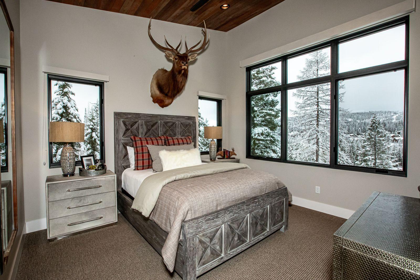 upper level bed 3