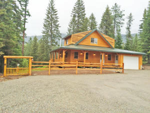 39-Timber Meadow-Road, Trout Creek Montana Real Estate Listings