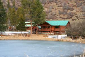 71-Dead End-Road, Trout Creek Montana Real Estate Listings