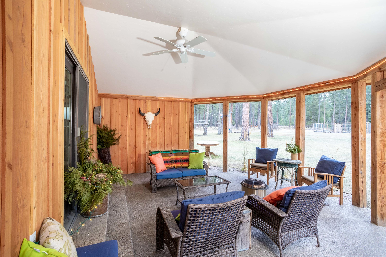 1500 sqft outdoor living space