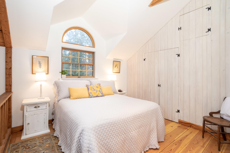 Upper Level Loft Bedroom 1