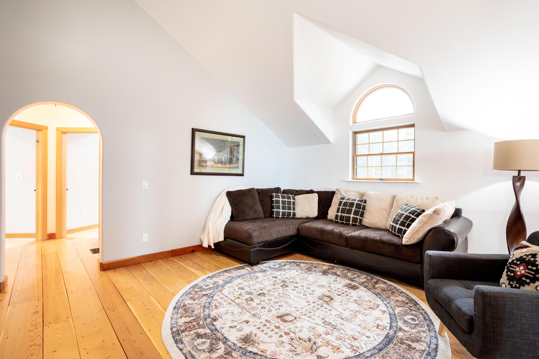 Upper Level Den/Family Room