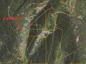Nhn-Forest Service-2179-Road, Thompson Falls Montana Real Estate Listings