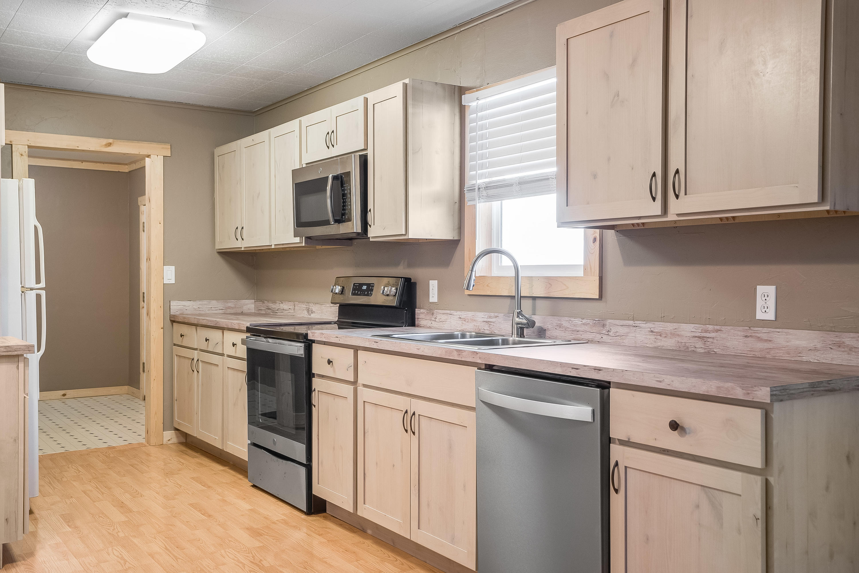 Beautifully Remodeled Kitche