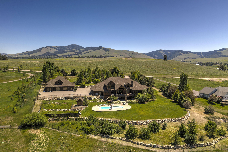 Enjoy Your Montana Paradise