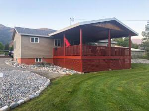 93-Pine-Street, Trout Creek Montana Real Estate Listings