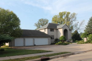 Property for sale at 1008 Webster, Muscatine,  IA 52761