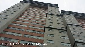 Departamento En Venta En Alvaro Obregón, Santa Fe, Mexico, MX RAH: 15-49