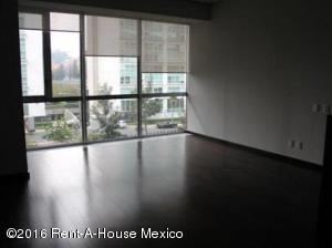 Departamento En Renta En Cuajimalpa De Morelos, Contadero, Mexico, MX RAH: 15-59