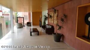 Departamento En Venta En Huixquilucan, Interlomas, Mexico, MX RAH: 15-67