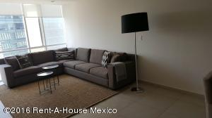 Departamento En Renta En Miguel Hidalgo, Ampliacion Granada, Mexico, MX RAH: 15-72