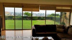 Casa En Renta En Huixquilucan, Lomas De Tecamachalco, Mexico, MX RAH: 15-86