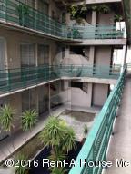 Departamento En Renta En Miguel Hidalgo, Ampliacion Granada, Mexico, MX RAH: 15-88