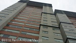Departamento En Renta En Alvaro Obregón, Santa Fe, Mexico, MX RAH: 16-12