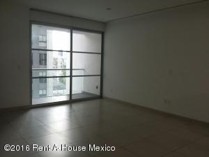 Departamento En Venta En Miguel Hidalgo, Ampliacion Granada, Mexico, MX RAH: 16-13