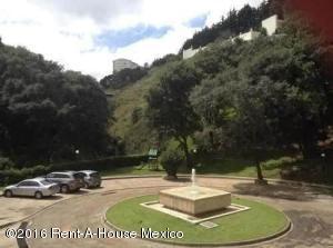 Departamento En Renta En Huixquilucan, Interlomas, Mexico, MX RAH: 16-15