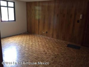 Departamento En Renta En Miguel Hidalgo, Polanco Chapultepec, Mexico, MX RAH: 16-18
