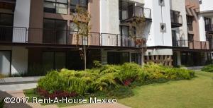Departamento En Renta En Alvaro Obregón, Santa Fe, Mexico, MX RAH: 17-3