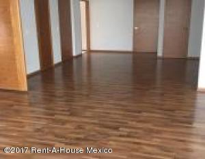 Departamento En Renta En Naucalpan De Juarez, Lomas De Tecamachalco, Mexico, MX RAH: 17-6