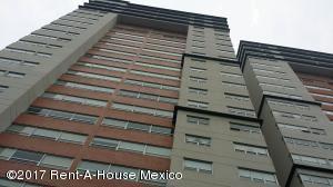 Departamento En Renta En Cuajimalpa De Morelos, El Yaqui, Mexico, MX RAH: 17-17