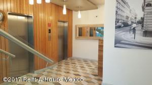 Departamento En Venta En Cuajimalpa De Morelos, El Yaqui, Mexico, MX RAH: 17-19