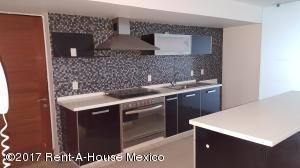 Departamento En Renta En Miguel Hidalgo, Polanco Chapultepec, Mexico, MX RAH: 17-21