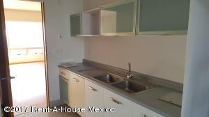 Departamento En Renta En Cuajimalpa, Cruz Manca, Mexico, MX RAH: 17-29