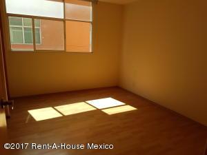 Departamento En Renta En Cuajimalpa De Morelos, Cuajimalpa, Mexico, MX RAH: 17-32