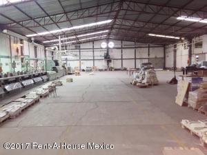 Bodega En Ventaen Cuautitlan Izcalli, Bellavista, Mexico, MX RAH: 17-38