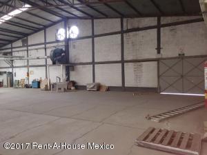 Bodega En Venta En Cuautitlan Izcalli, Bellavista, Mexico, MX RAH: 17-39