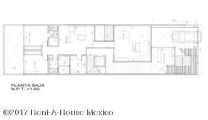 Departamento En Venta En Condesa Código FLEX: 17-46 No.3