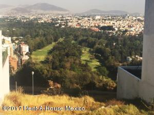 Terreno En Venta En Atizapan De Zaragoza, Los Cajones, Mexico, MX RAH: 17-48
