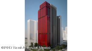 Departamento En Venta En Miguel Hidalgo, Ampliacion Granada, Mexico, MX RAH: 17-50